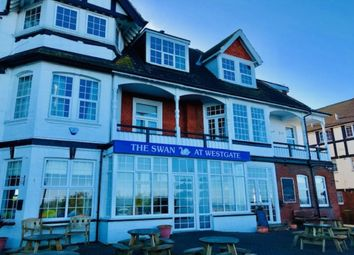Thumbnail 3 bed flat to rent in Sea Road, Westgate-On-Sea