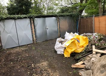 Thumbnail Land for sale in Friern Park, Finchley