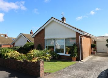 Thumbnail 2 bedroom bungalow for sale in Hilland Drive, Bishopston, Swansea