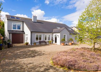Thumbnail 4 bed detached house for sale in 28 Aughrim Oaks, Aughrim, Wicklow