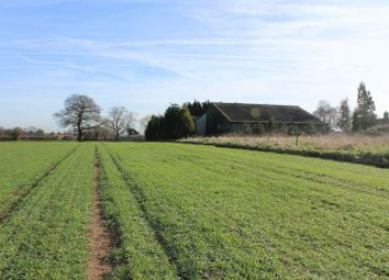 Thumbnail 9 bed barn conversion for sale in Moor Lane, Lichfield