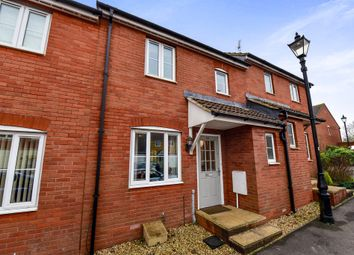 Thumbnail 3 bed terraced house for sale in Merevale Way, Yeovil