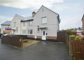 Thumbnail 3 bed semi-detached house for sale in Deans Way, Gloucester