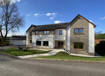 Thumbnail 5 bed property for sale in Bellshill Road, Uddingston, Glasgow