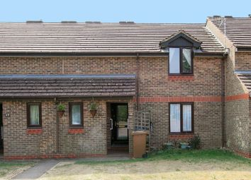 Thumbnail 1 bed maisonette for sale in Olaf Close, Andover
