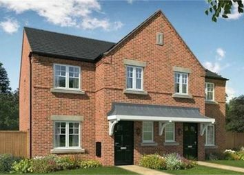 3 bed semi-detached house for sale in St Georges Fields, Wootton, Northampton NN4