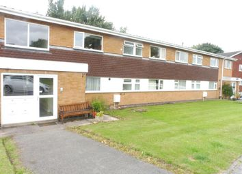 Thumbnail 2 bed flat to rent in Newton Road, Knowle, Solihull