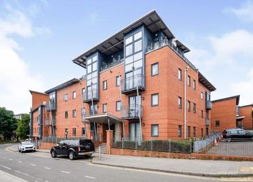 Thumbnail 1 bed flat for sale in Rickman Drive, Birmingham, West Midlands