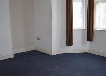 Thumbnail 2 bed flat to rent in Ramsgate Road, Margate