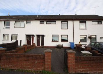 Thumbnail 4 bed terraced house for sale in Loughside Drive, Ballynahinch, Down