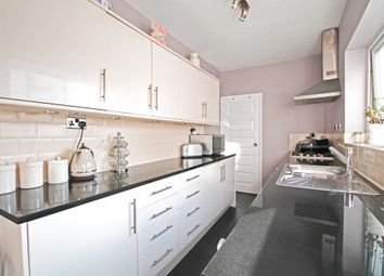 Thumbnail 4 bed terraced house to rent in Vicarage Street, Stockton-On-Tees