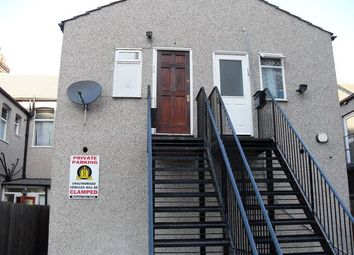 Thumbnail 2 bed flat to rent in Ley Street, Ilford