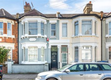 Thumbnail 3 bed terraced house for sale in Esmond Road, London