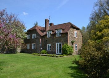 Thumbnail 3 bedroom detached house to rent in Iping, Near Midhurst, West Sussex