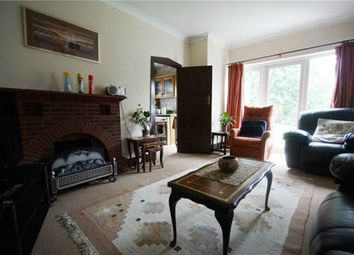 Thumbnail 4 bed semi-detached bungalow to rent in Tudor Close, London