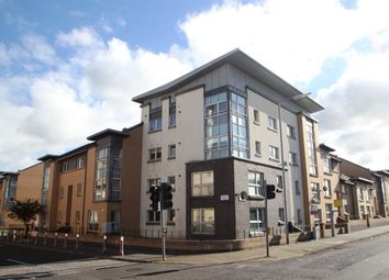 Thumbnail 2 bed flat to rent in Waterside Place, Glasgow