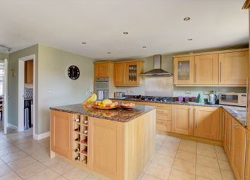 Thumbnail 5 bed detached house for sale in The Pines, Kingswood, Hull