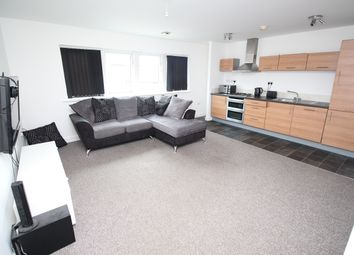 Thumbnail 2 bed flat for sale in Marvell Way, Wath-Upon-Dearne, Rotherham