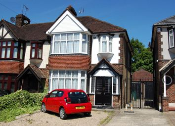 Thumbnail 3 bed end terrace house for sale in Church Road, Buckhurst Hill