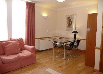 Thumbnail 1 bedroom flat to rent in Kettering Road, The Mounts, Northampton