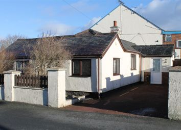 Thumbnail 2 bed detached bungalow for sale in Liverpool Road, Buckley