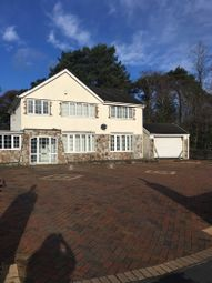 Thumbnail 4 bed detached house to rent in Maes Y Gwernen Drive, Cwmrhydyceirw, Swansea