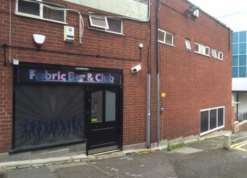 Thumbnail Restaurant/cafe to let in Hick Street, Newcastle-Under-Lyme, Staffordshire