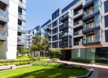 Thumbnail 2 bed flat for sale in Dance Square, Pear Tree Street, London