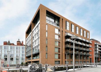 Thumbnail 1 bed flat to rent in Gatliff Road, Grosvenor Waterside, Belgravia