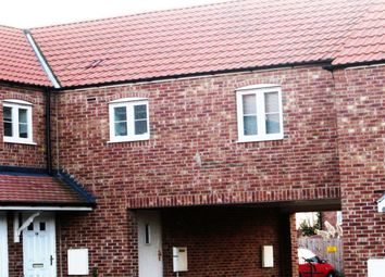 Thumbnail Room to rent in Lake View, Pontefract, West Yorkshire