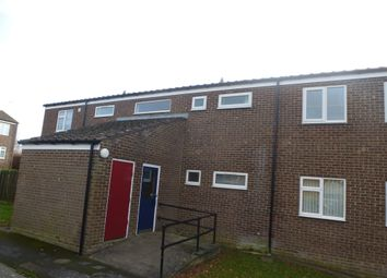Thumbnail 2 bed flat for sale in Hurricane Road, Bowerhill, Melksham