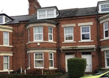 Thumbnail 8 bed terraced house to rent in Manor House Road, Newcastle Upon Tyne