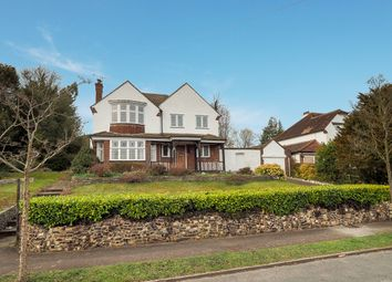 Thumbnail 5 bed detached house to rent in Woodcrest Road, Purley, Surrey
