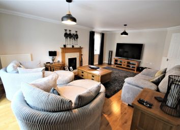 5 bed detached house for sale in Oxford Road, Kingston Bagpuize, Abingdon OX13