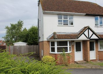 Thumbnail 3 bed property to rent in Hillary Close, Daventry