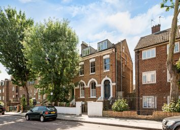 Thumbnail 1 bed flat to rent in Hornsey Chambers, Southwold Road, London