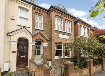 Thumbnail 4 bed semi-detached house for sale in Merton Hall Road, London