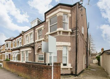 Thumbnail 2 bed maisonette for sale in Wilton Road, Colliers Wood, London