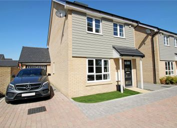 Bolen Mews, Chertsey, Surrey KT16. 4 bed detached house