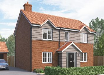 "Thumbnail 4 bed detached house for sale in ""The Danbury "" at Wellfield Road North, Wingate"