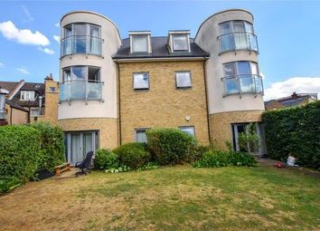 Thumbnail 2 bed flat for sale in Watford, London