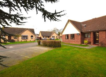 Thumbnail 2 bed semi-detached bungalow for sale in Thames Close, Braintree