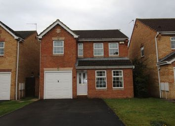 Thumbnail 3 bed detached house to rent in Conference Avenue, Portishead, Bristol