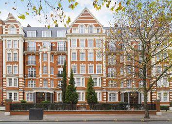Thumbnail 3 bedroom flat for sale in Sandringham Court, London