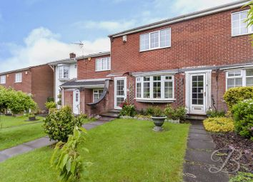 Thumbnail 2 bed town house for sale in Churchmeade, Blackwell Road, Huthwaite, Sutton-In-Ashfield