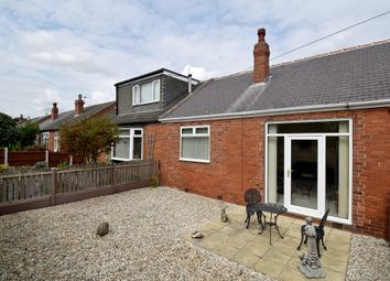 2 bed terraced house for sale in Sunny Bank, Ryhill, Wakefield WF4