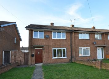 3 bed semi-detached house to rent in Farneworth Road, Mickleover, Derby DE3