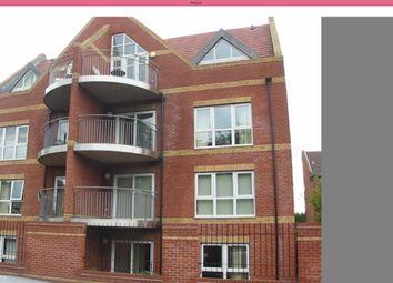 Thumbnail 2 bedroom flat to rent in 13 Parkgate, 33-38 Reginald Street, Derby