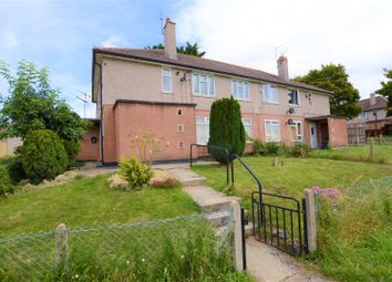 2 bed maisonette for sale in Elborough Road, Swindon SN2