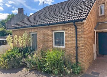 Thumbnail 2 bed detached bungalow for sale in Brean Gardens, Bristol